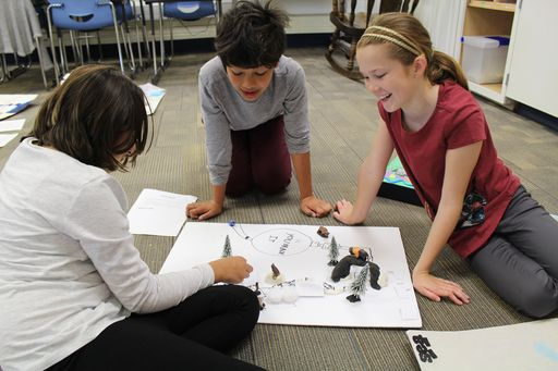 Board Game Design Demonstrates Students' Learning