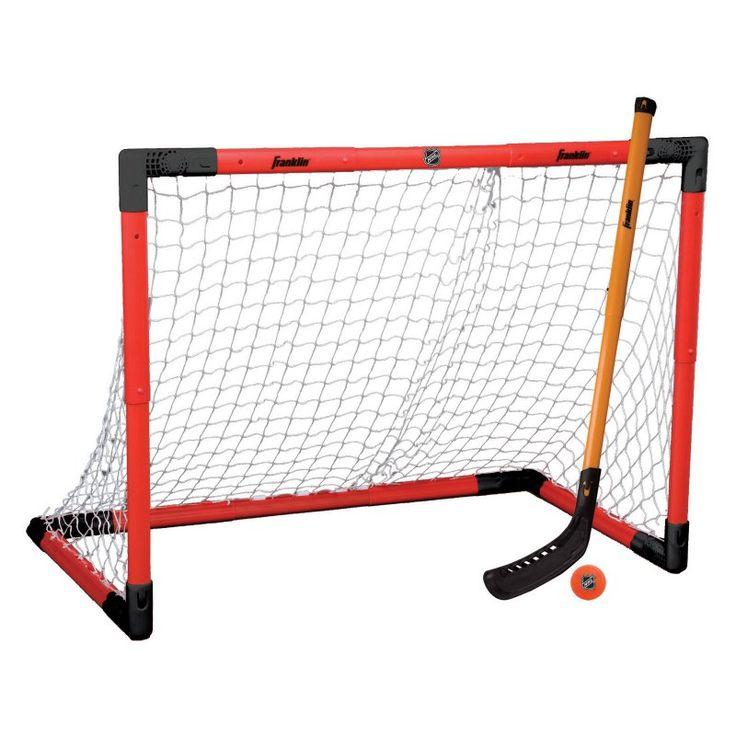 Floor Hockey (2-4)