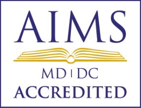 AIMS MD DC Accredited
